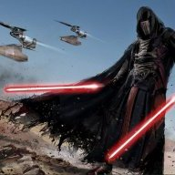 Darth Revan Reborn
